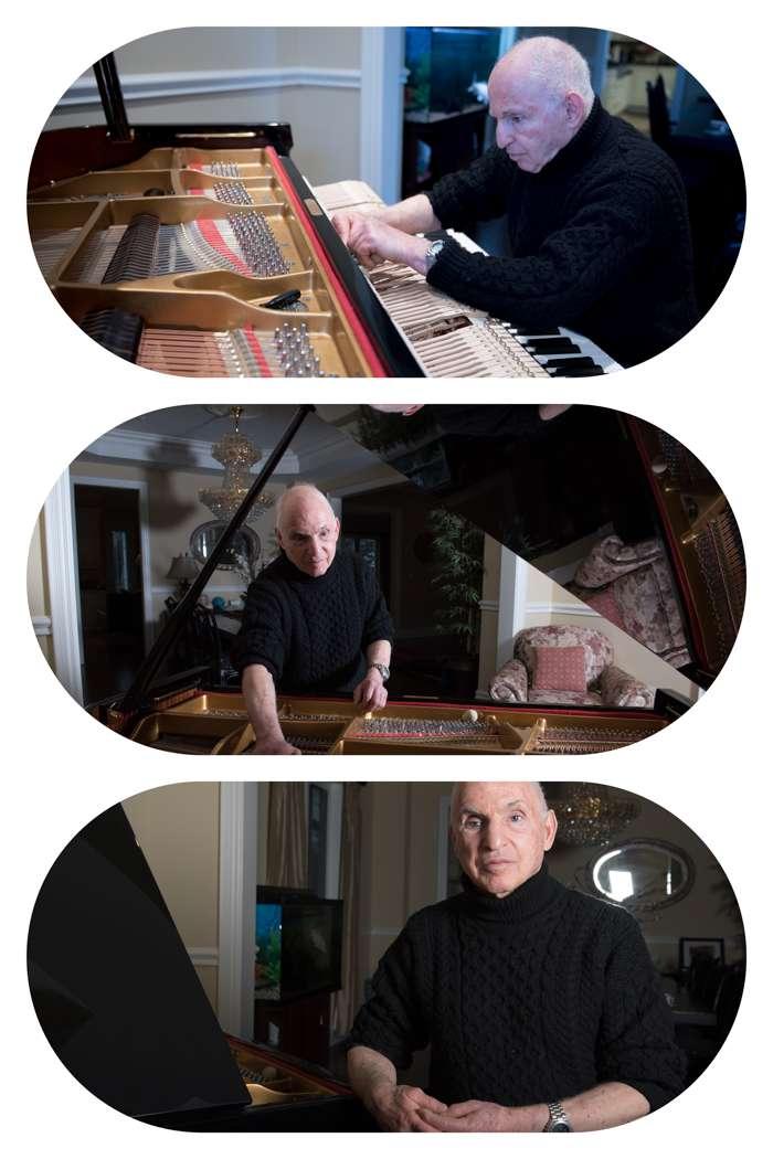 Ari Isaac Pianos - Piano Custom Made Hammers and Bass Strings