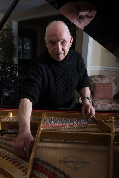 Piano Rebuilding - Piano Custom Made Hammers & Bass Strings