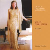 Isaac Piano Hammers - Sally Christian - Bach Goldberg Variations